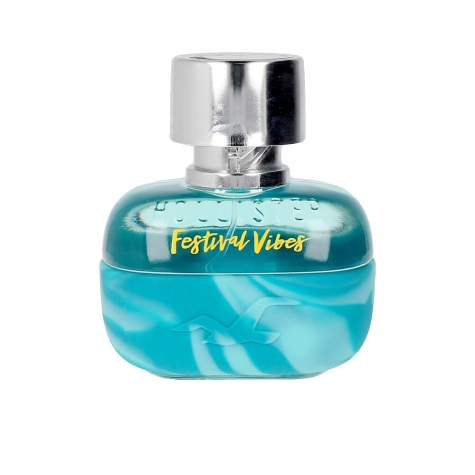 FESTIVAL VIBES FOR HIM edt spray 50 ml | HOLLISTER