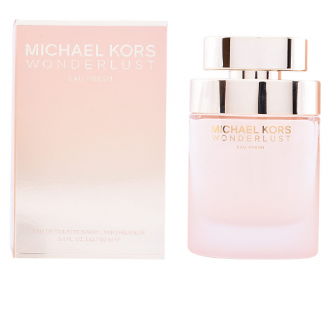 WONDERLUST EAU FRESH edt spray 100 ml | MICHAEL KORS