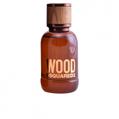 WOOD POUR HOMME edt spray 50 ml | DSQUARED2