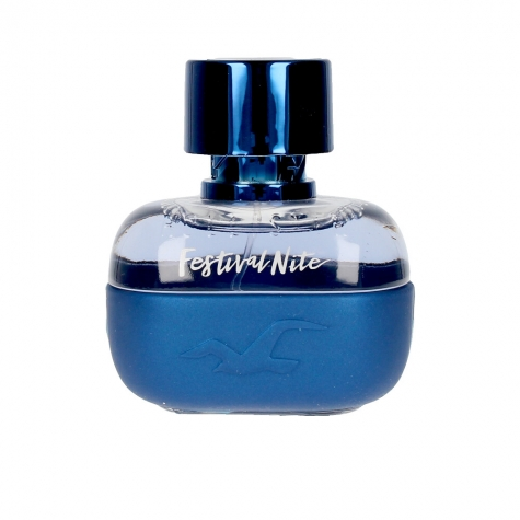 FESTIVAL NITE FOR HIM edt spray 50 ml | HOLLISTER