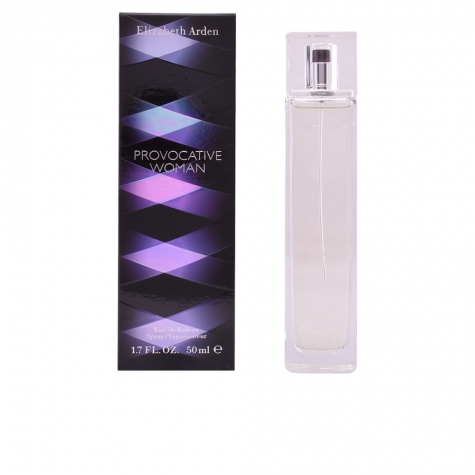 PROVOCATIVE WOMAN edp spray 50 ml | ELIZABETH ARDEN