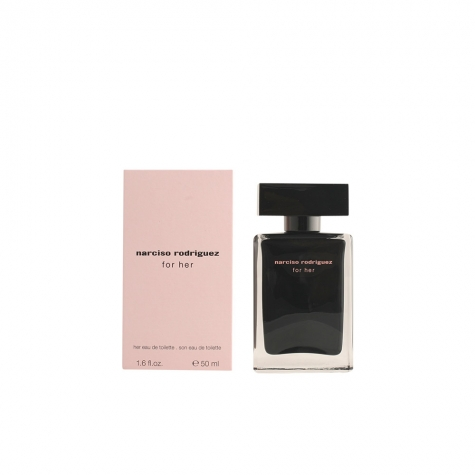 FOR HER edt spray 50 ml | NARCISO RODRIGUEZ