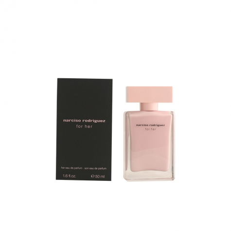 FOR HER edp spray 50 ml | NARCISO RODRIGUEZ