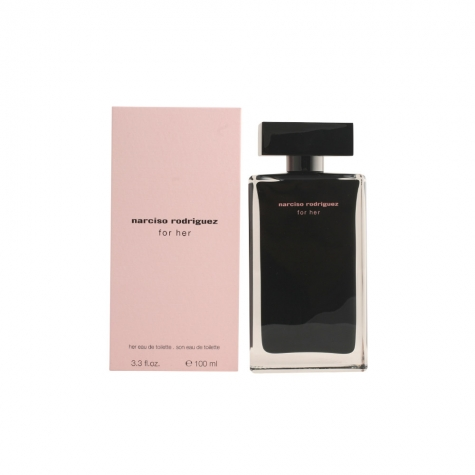 FOR HER edt spray 100 ml | NARCISO RODRIGUEZ