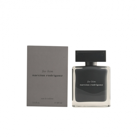 FOR HIM edt spray 100 ml | NARCISO RODRIGUEZ