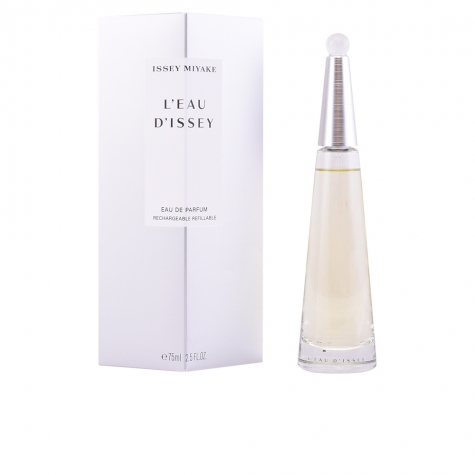 L'EAU D'ISSEY edp spray refillable 75 ml | ISSEY MIYAKE