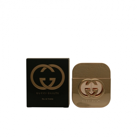 GUCCI GUILTY edt spray 50 ml | GUCCI