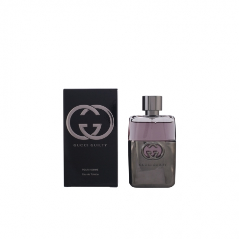 GUCCI GUILTY POUR HOMME edt spray 50 ml | GUCCI
