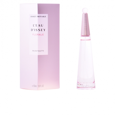 L'EAU D'ISSEY FLORALE edt spray 50 ml | ISSEY MIYAKE