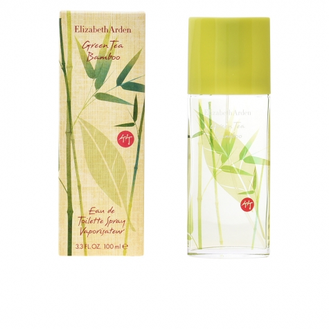 GREEN TEA BAMBOO edt spray 100 ml | ELIZABETH ARDEN