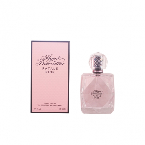 FATALE PINK edp spray 100 ml | AGENT PROVOCATEUR