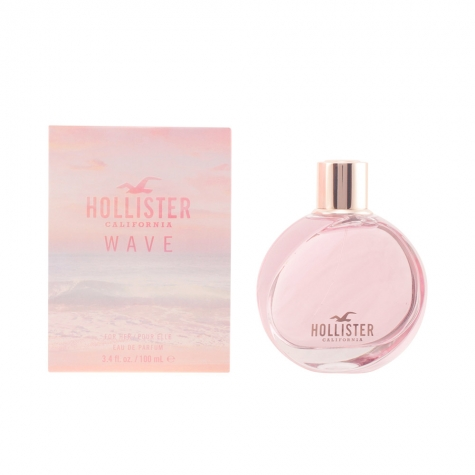 WAVE FOR HER edp spray 100 ml | HOLLISTER