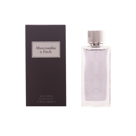 FIRST INSTINCT edt spray 50 ml | ABERCROMBIE & FITCH
