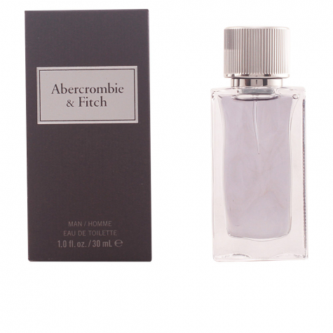 FIRST INSTINCT edt spray 30 ml | ABERCROMBIE & FITCH