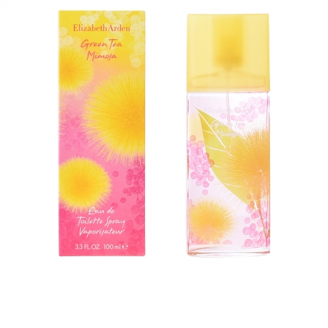 GREEN TEA MIMOSA edt spray 100 ml | ELIZABETH ARDEN