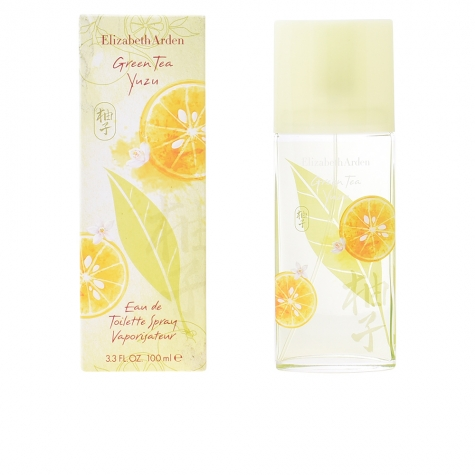 GREEN TEA YUZU edt spray 100 ml | ELIZABETH ARDEN
