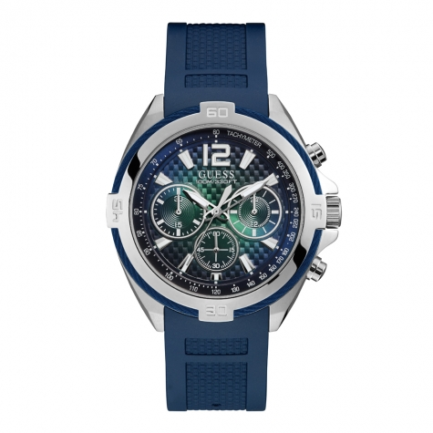 Guess Surge W1168G1 Herrenuhr Chronograph