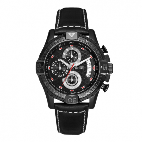 Guess Activator W18547G1 Herrenuhr Chronograph
