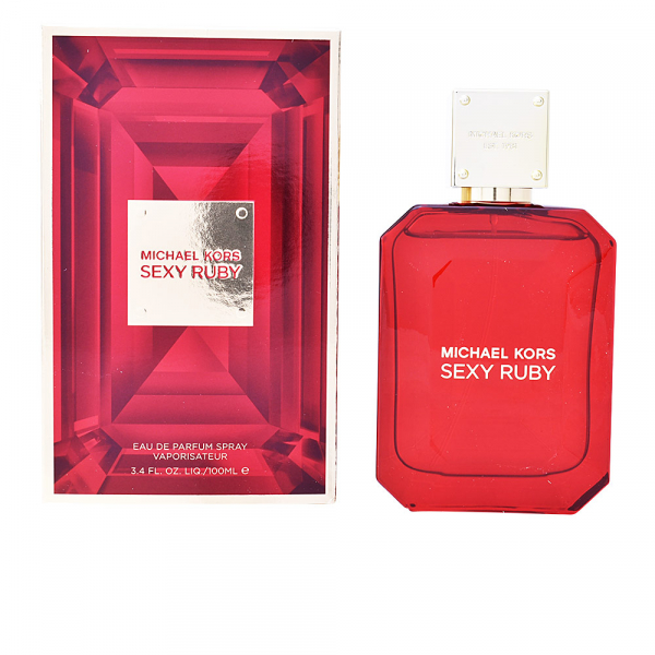 SEXY RUBY edp spray 100 ml | MICHAEL KORS